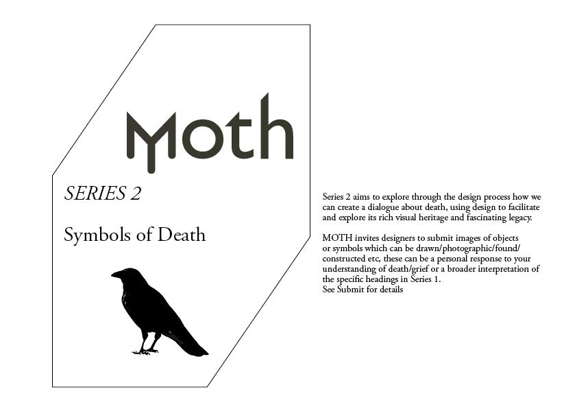 Series 2 Moth